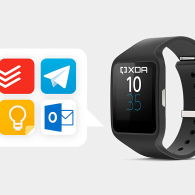 These are the Best Wear OS Apps: Todoist, Outlook, IFTTT, and more!