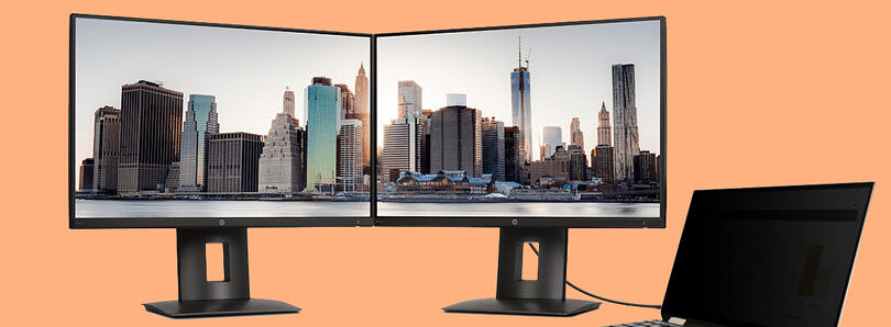 Best external monitors for the HP Spectre x360: HP, Samsung, LG, and more
