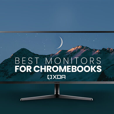 Best monitors for Chromebooks for June 2021: HP, ASUS, and more