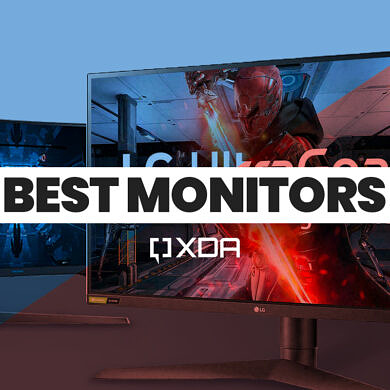 Best monitors to buy in 2021: LG UltraGear, Samsung Odyssey and more