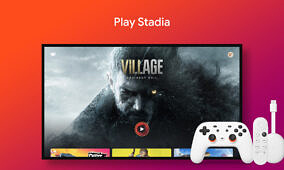 Google is improving the Stadia Controller experience on Android TV