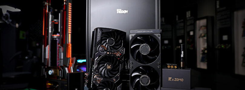 Colorful iGAME KUDAN is the most expensive GeForce RTX 3090 graphics card