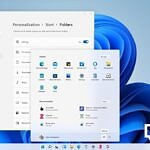 Customizing the icons that appear in Start on Windows 11