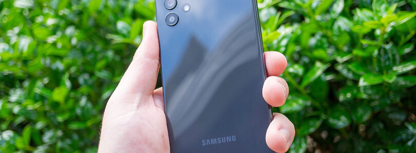 Samsung Galaxy A32 5G Review: The best sub-$300 phone in the US