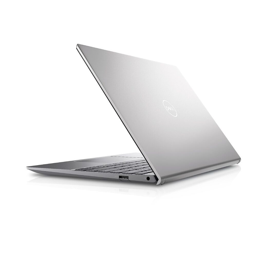 Dell Inspiron 13 5310 on white background