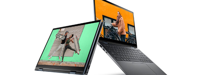 Dell's updated Inspiron lineup with 11th-gen Tiger Lake H-series processors lands in India