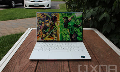 Dell XPS 13 9310 review: OLED makes this laptop even sweeter