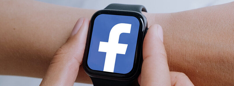 Facebook's first smartwatch will have a detachable display and two cameras