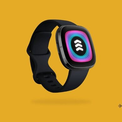 Latest update for Fitbit Sense and Versa 3 brings audible Google responses