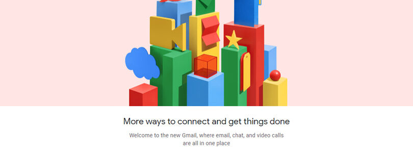 Google makes the unified Gmail interface and Google Chat available for everyone