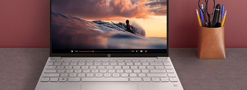 Does the HP Pavilion Aero make compromises to be so light?