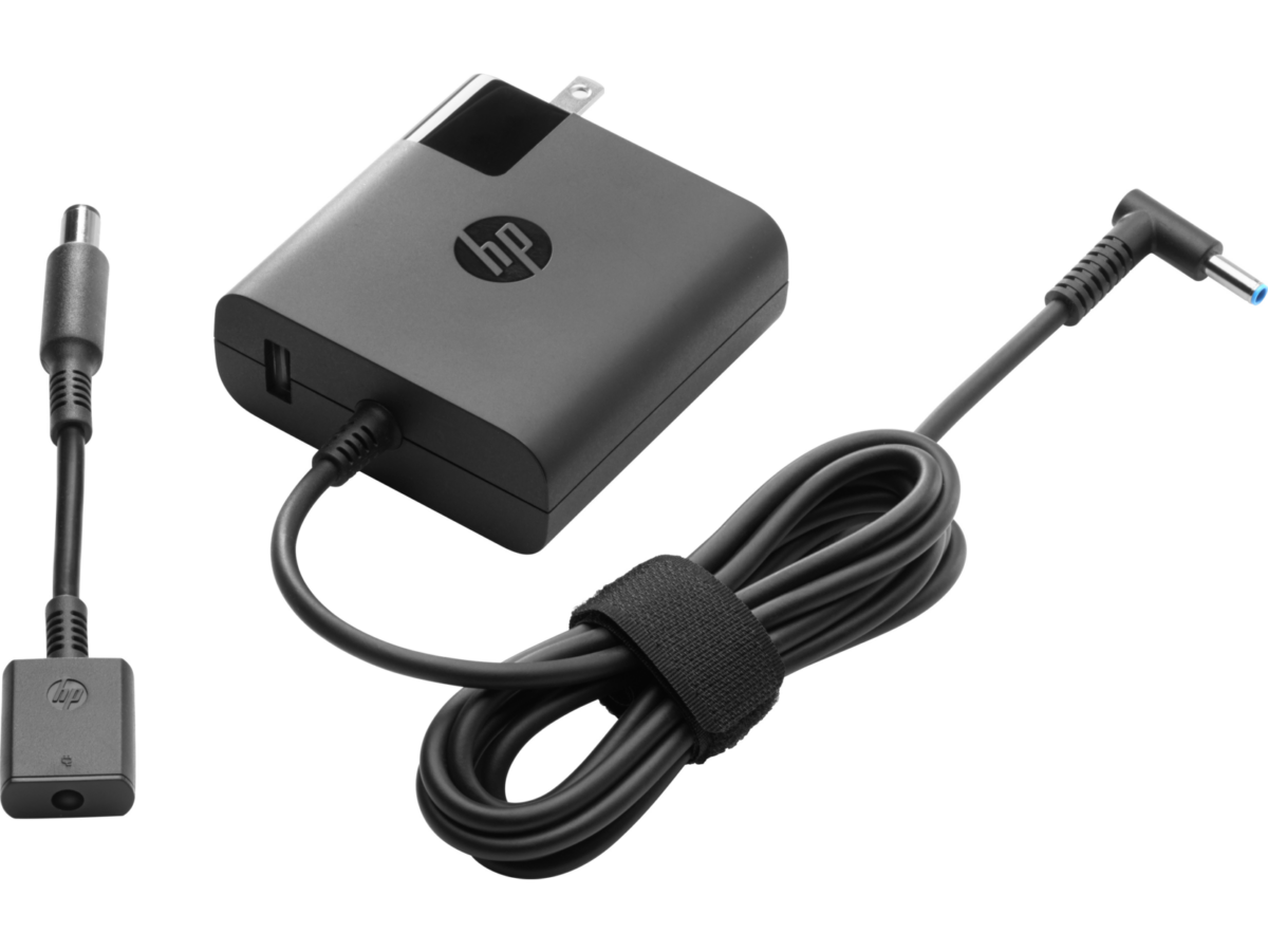 HP Travel Adapter 90W, now $58.69