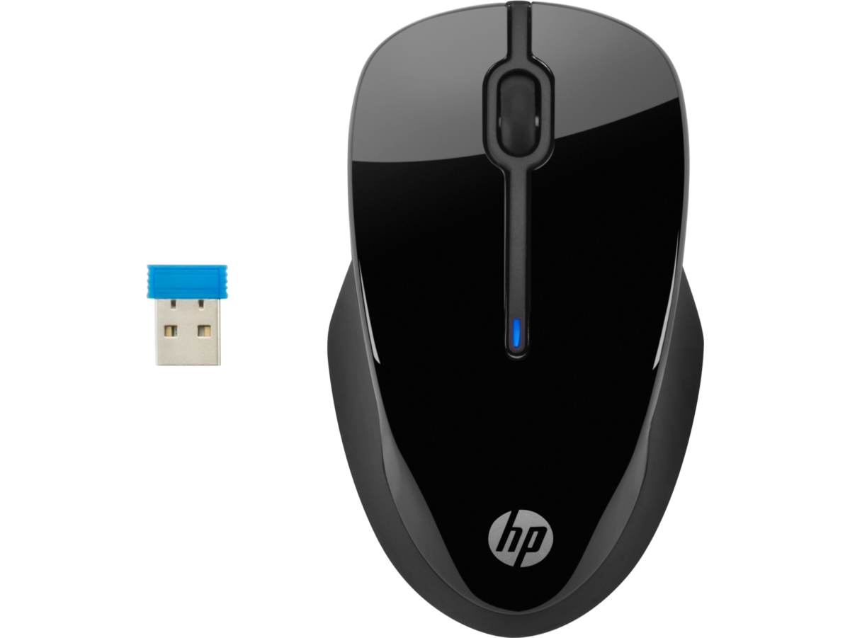 HP X3000 G2 Wireless Mouse, just $10.74