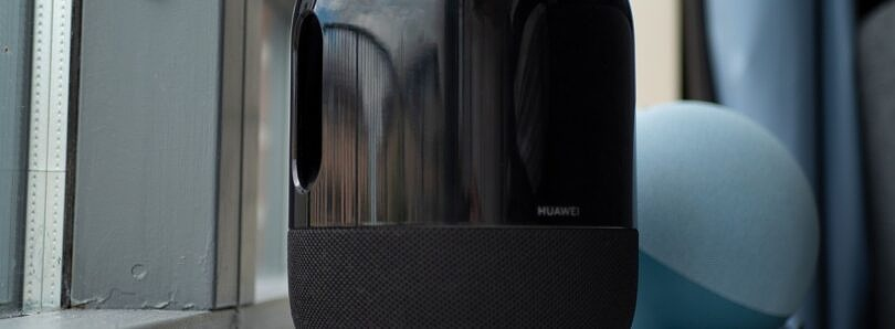 Huawei Sound Review: The perfect smart speaker peripheral