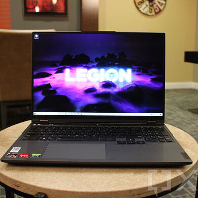 Lenovo Legion 5 Pro Review: Ryzen 5000 and RTX 30 performance, and a 16:10 screen