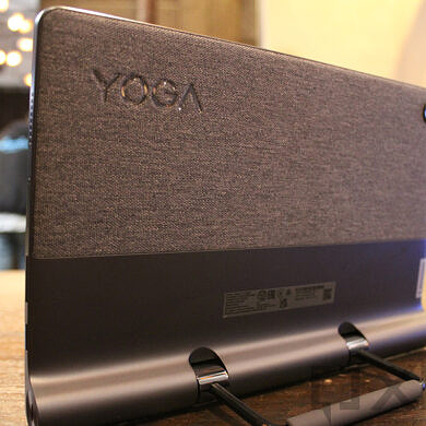Lenovo unveils Smart Clock with wireless charging and Yoga tablet with HDMI input