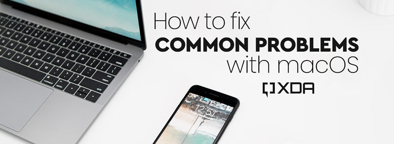 Mac FAQs: How to fix common problems with macOS