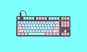 Beginner's Guide to Mechanical Keyboards: Switches, keycaps, form-factors, and more