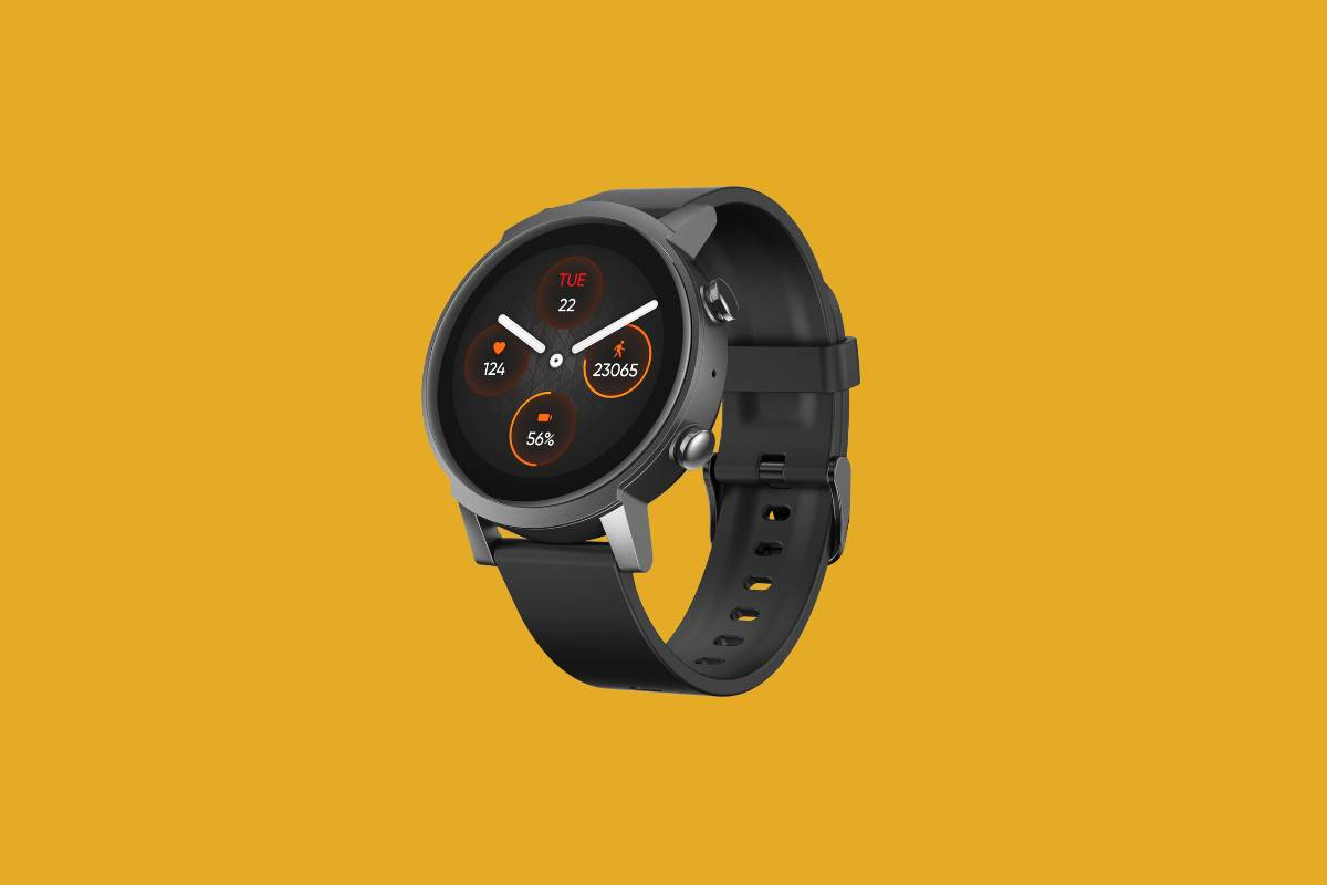 Mobvoi TicWatch E3 drops to $140 ($60 off), and it will get Wear OS 3 - XDA Developers
