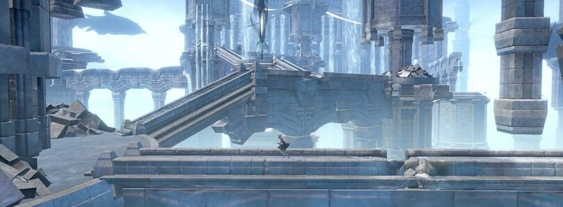 Nier Reincarnation finally gets a global release date on Android and iOS