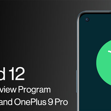 OnePlus resumes Android 12 beta rollout for the OnePlus 9 series