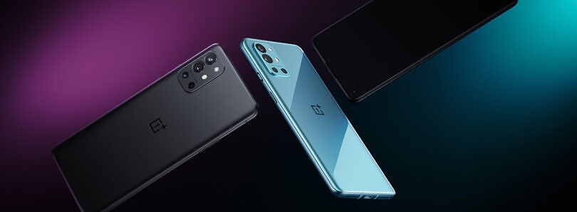 OxygenOS 11.2.3.3 hotfix update rolling out to address OnePlus 9R battery woes