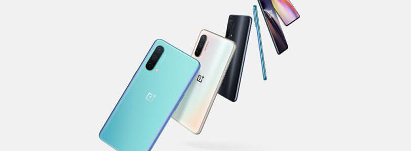 The OnePlus Nord CE 5G offers all the core features you'd want in a mid-range phone