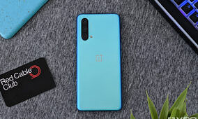 OnePlus Nord CE 5G gets OxygenOS 11.0.5.5 with camera and system improvements