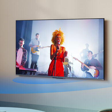 OnePlus unveils a new affordable 4K TV lineup in India