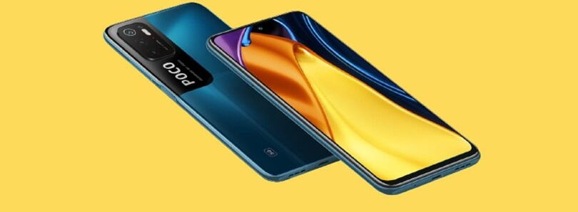 POCO M3 Pro 5G arrvies in India with a MediaTek Dimesnsity 700 chip