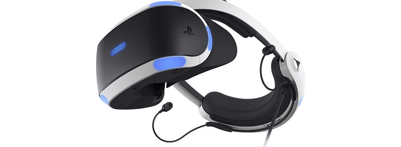 Sony will reportedly debut a new PlayStation VR headset late next year