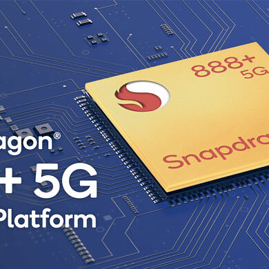 Qualcomm's Snapdragon 888 Plus brings faster CPU and AI performance to flagship phones