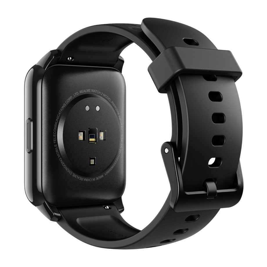 Back of the Realme Watch 2