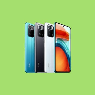 Xiaomi's newer Redmi Note 10 Pro may launch globally as the POCO X3 GT
