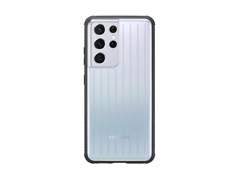 S21 Ultra Clear Rugged xCover