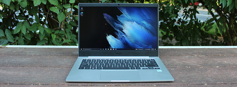 Samsung Galaxy Book Go First Impressions: I can't believe it's so cheap
