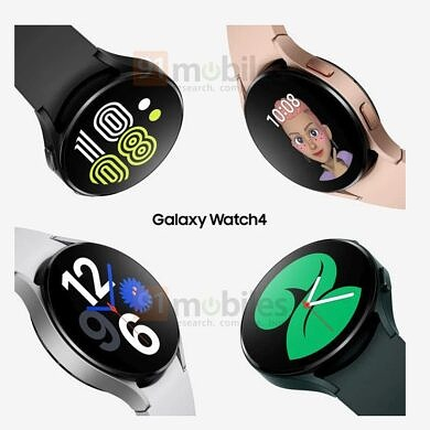 Samsung's Galaxy Watch 4 will launch with One UI Watch later this summer