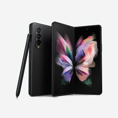 Samsung's Galaxy Z Fold 3 may not be an 'Ultra' phone, but that's the right move