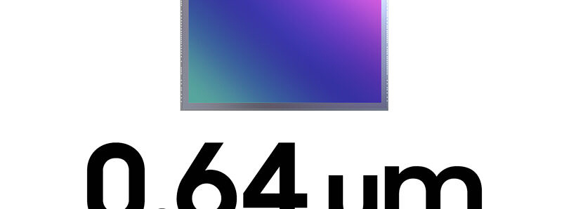Samsung's new ISOCELL JN1 is the industry's first 0.64μm mobile image sensor