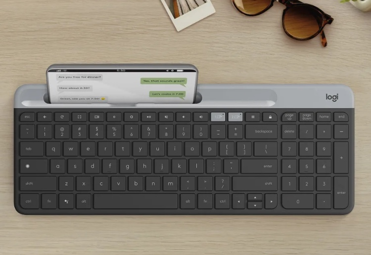 Logitech, Brydge, Jelly Comb, and more