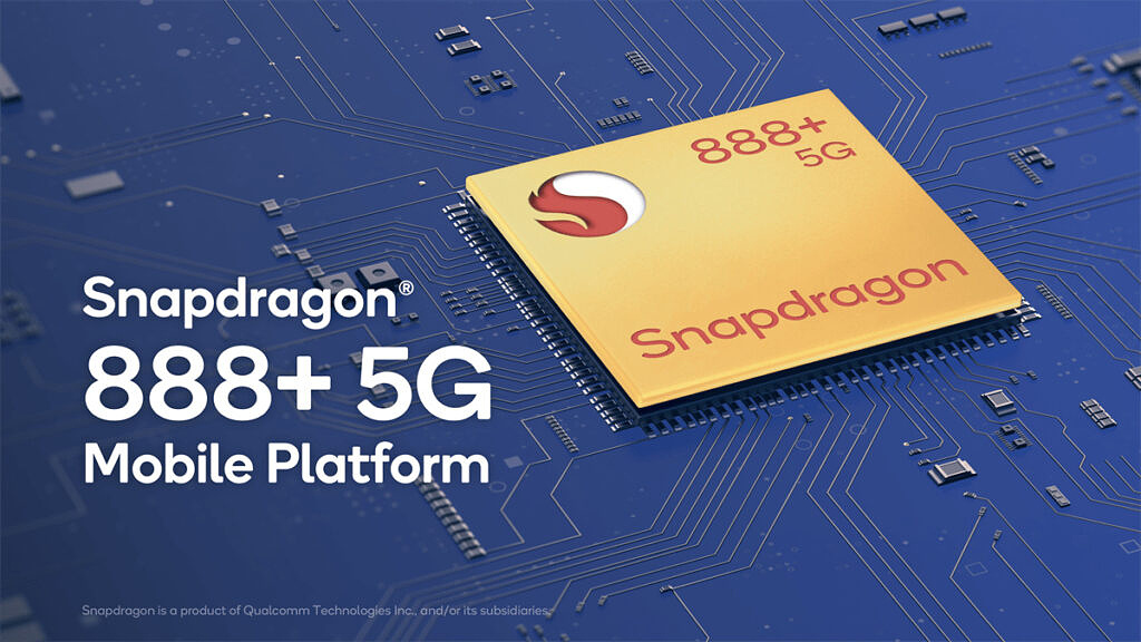 Snapdragon 888 Plus Artificial Intelligence