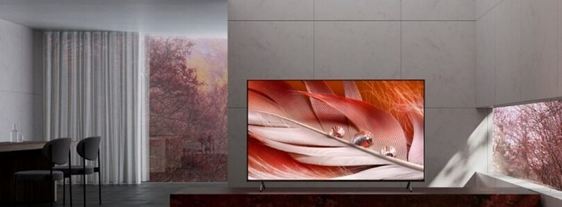 Sony Bravia X90J 55-inch 4K TV with HDMI 2.1 is now available in India
