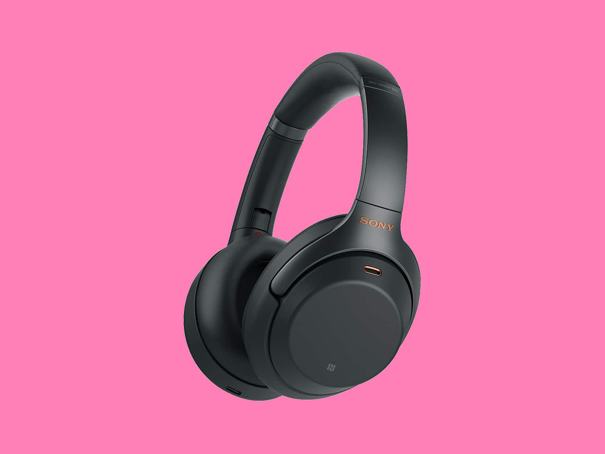 Sony WH-1000XM3 ANC headphones now on sale for just 0 (0 off)