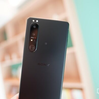Xperia Open Devices adds AOSP build instructions for Android 12