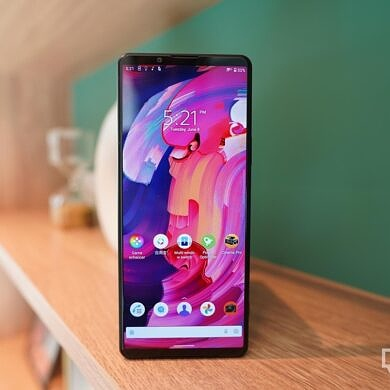 Sony Xperia 1 III will only get two years of Android OS updates