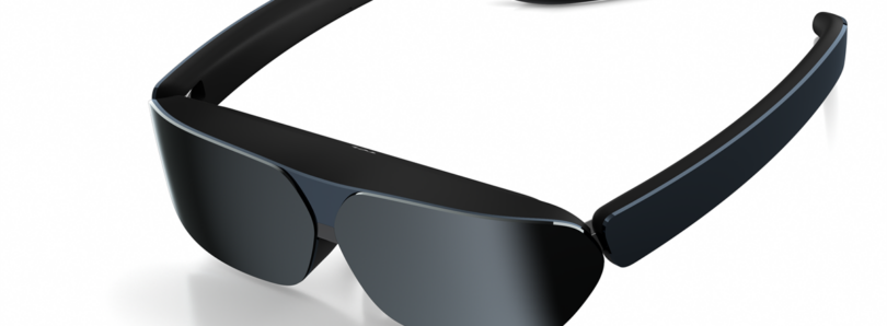 TCL's new glasses are a portable external monitor for your phone or PC