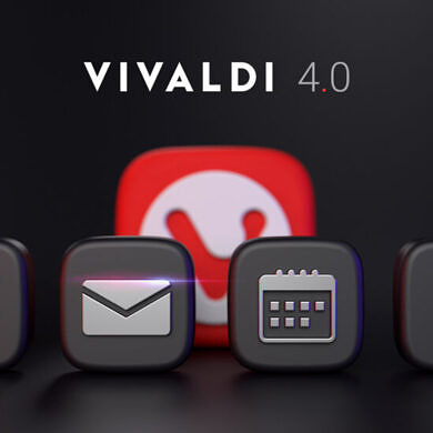 Vivaldi unveils its own translation tool and apps for news, email, and calendar