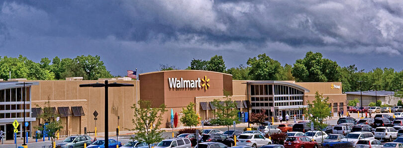 Walmart's Deals for Days sale will kick off on June 20