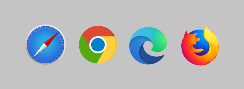 Apple, Google, Microsoft, and Mozilla are working together on browser extensions
