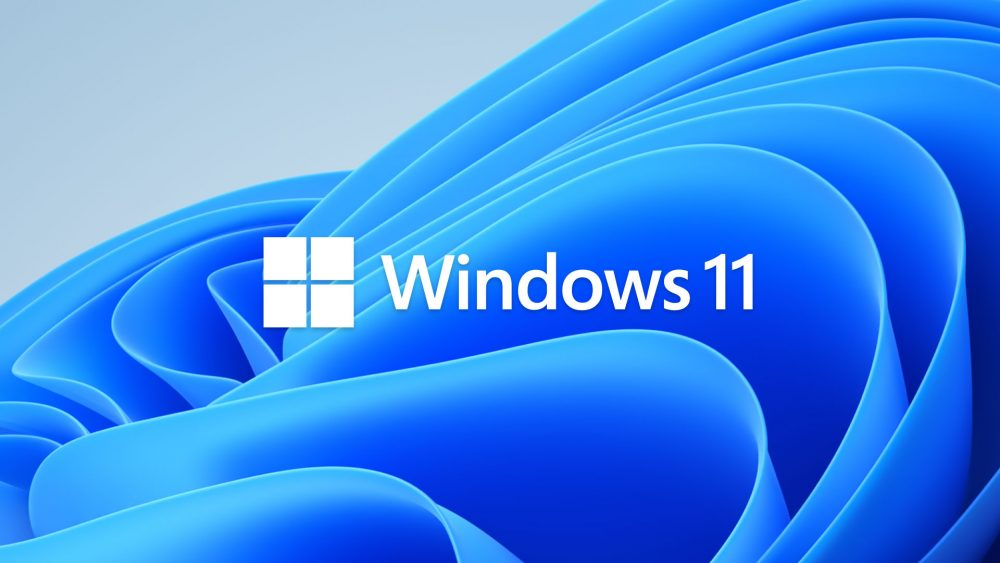 Intel drops a possible hint that Windows 11 is coming in October